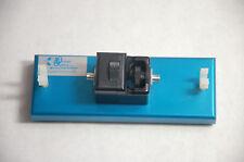 Ocean Optics Spectrometer FHS In-Line Filter Holder w/ Free Beam SMA-905 Inputs