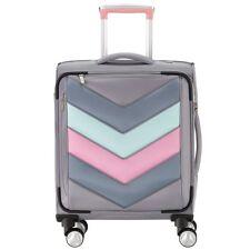 Titan Spotlight Soft Boardcase Kabinen Trolley Koffer S 55 cm 2,5 kg 384406-04