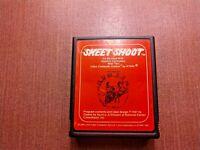 Atari 2600 Cartridge Only Tested Skeet Shoot Ships Fast