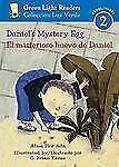 Daniel's Mystery Egg/El misterioso huevo de Daniel (Green Light Reader-ExLibrary