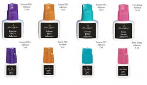 Glam Lashes Eyelash Extensions Professional Adhesive Glue 5 or 10 ml EU Seller
