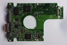 PCB Contrôleur PCB WD 5000 LMVW - 11 Veds 0 2060-771949-000 Disques électronique