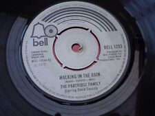 THE PARTRIDGE FAMILY : WALKING IN THE RAIN - Together We're Better /   BELL 1293