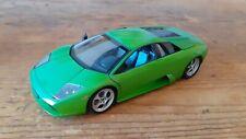AUTOart 1/18 Lamborghini Murcielago Green