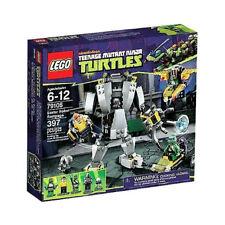 LEGO Ninja aus Karton