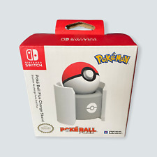Poke Ball Plus Charge Stand by HORI - Genuine/Pokemon/Nintendo/Sealed/New 🐙