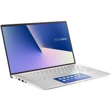 Asus zenbook 14 ux434flc-a5305t Icicle Silver 1tb SSD 16gb RAM portátil