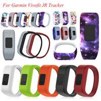 Replacement Strap Band For GARMIN VIVOFIT JR JUNIOR Wristband Bracelet Tracker