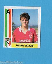 VALLARDI GRANDE CALCIO 1987/88-Figurina n.268- CRAVERO - TORINO -Rec