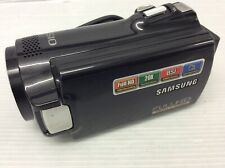 Samsung Hmx-H200 Full Hd camcorder (Gwo, Powered Up)