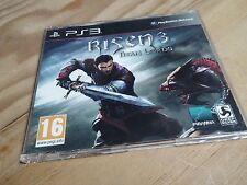 RISEN 3 TITAN LORDS (PS3) PROMO -  EDICION FISICA