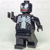 New Marvel Spider-Man Super Heroes LEGO® Venom Eddie Brock Minifigure 76115