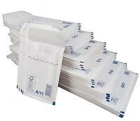 Padded bags envelopes ALL SIZES Enveloppes à Bulles