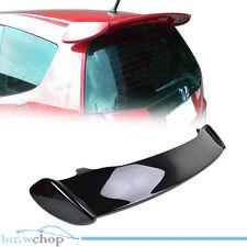Painted Honda Jazz Fit 2nd Hatchback 09-12 Mugen Type JDM Trunk Spoiler