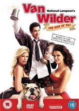 Van Wilder 2 - The Rise Of Taj DVD Nuevo DVD (MP765D)