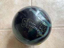 Nice Hammer Spike 15 lb Bowling Ball