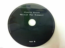 Cherry Ghost - Thirst for Romance Music CD Album 2007 - DISC ONLY in Sleeve