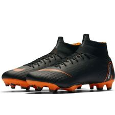 Nike Mercurial Superfly VI Pro FG Soccer Cleats AH7368-081 Size 7 UK