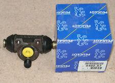 Peugeot 306 309 205 Rear RH Wheel Cylinder Part Number 4402.57 Genuine Peugeot