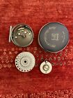Another  vintage 70's Hardy Bro Lightweight LRH Fly Reel Multiplier Fly Fishing
