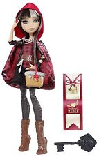 Ever After High Cerise Hood Fashion Doll, New, Free Shipping