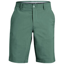 Under Armour Mens Match Play Tapered Shorts 30 UA Golf Heatgear Performance