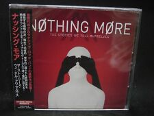 NOTHING MORE The Stories We Tell Ourselves JAPAN CD Shinedown Periphery US Rock