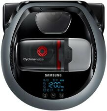 SAMSUNG Robotic Vacuum Cleaner, Wi-Fi Connectivity and CycloneForce Technology