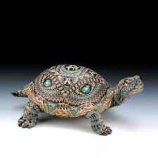 Turtle Baby Figurine FimoCreations FCFTB