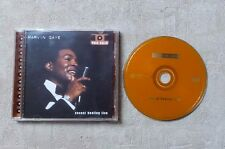 "CD AUDIO MUSIQUE / MARVIN GAYE ""SEXUAL HEALING LIVE"" 11T 2002 CD COMPILATION"