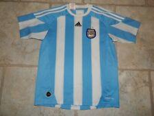 ARGENTINA ADIDAS JERSEY NICE!