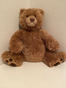 Kohl's Cares For Kids ~ Plush Brown Grizzly Bear Stuffed Animal ~ 44184