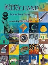 (Good)-The Illustrated Premchand: Selected Short Stories (Oxford India Collectio