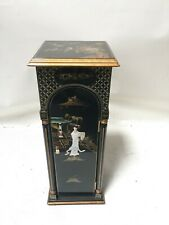 Oriental furniture Chinese jewelry cabinet gifts