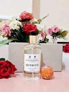 Penhaligons Quercus Body Hand Wash 300ml & Papaya lipbalm mothers day gift🧡NEW