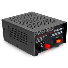 Pyramid PS3KX 2.5 Amp Power Supply 13.8 VDC 2.5A