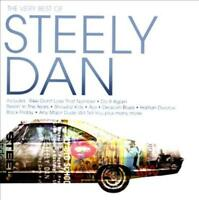 STEELY DAN - THE VERY BEST OF STEELY DAN NEW CD