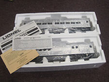Lionel 6-18506 O Scale Canadian National BUDD Passenger Cars