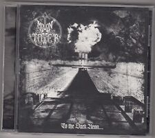 MOONTOWER - to the dark aeon CD