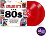 Various Artists-Smash Hits The 80S (UK IMPORT) VINYL NEW