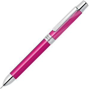 Zebra Surari Sharbo 1000 SB26-P Pink (0.7mm Ballpoint Pen/ 0.5mm Pencil)