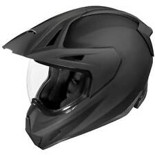 Icon Variant Pro Rubatone Black Motorbike Motorcycle Helmets