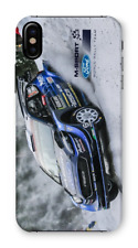 M-Sport World Rally Team 2019 Sweden Phone Case