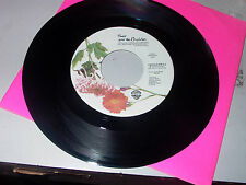 WARNER BROS PRINCE & THE REVOLUTION I WOULD DIE 4 U  1984 45 RECORD