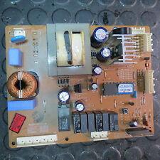 Riparazione scheda elettronica frigorifero LG