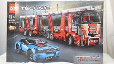 LEGO Technik 42098 Autotransporter