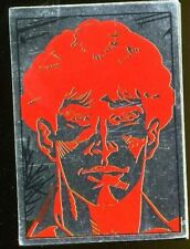 Dylan Dog Stickers Figurina n° 25