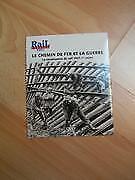 DVD Rail Passion le chemin de fer et la guerre - renaissance du rail en 1947 P1