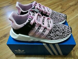 Adidas EQT Support 93/17 Pink Camo Glitch White 7 7.5 8 10.5 11 Ultra Boost