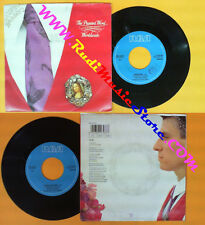 LP 45 7'' THE PAINTED WORD Worldwide I found love today 1989 italy no cd mc dvd